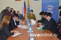 Тувинские партийцы обсудят ход реализации партийного проекта «Детский спорт»
