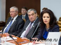 """Ход реализации программы по системе """"112"""" рассматривался в Совете Федерации"""