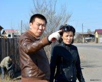 Лучшим работником органов местного самоуправления Кызыла признан начальник Западного терруправления Омак Ондар