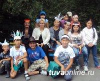 В летних лагерях отдыха сможет отдохнуть 21 тысяча школьников Тувы