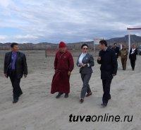В Туве стартовали встречи участников предварительного голосования с избирателями