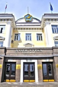 Шолбан Кара-оол: Парламентаризм в Туве имеет свою уникальную историю