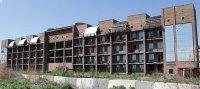 Правительство России выделило 444 млн. рублей на завершение строительства терапевтического корпуса в Кызыле