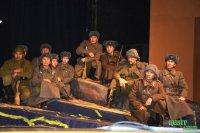 На строительство памятника тувинским добровольцам собрано более 2 млн. 300 тысяч рублей