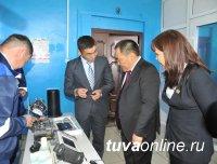 Специалисты связи являются активными участниками достижений республики – Глава Тувы