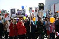 В Кызыле с 13 до 19 часов на улице Тувинских добровольцев пройдет Благотворительный марафон
