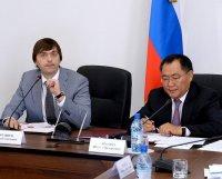Руководитель Рособрнадзора высоко оценил подготовку Тувы к ЕГЭ досрочного и основного этапов