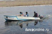 В Туве 15 мая открывается навигация для маломерных судов