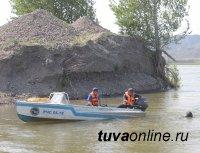 В Улуг-Хемском кожууне Тувы ведутся поиски предположительно утонувшего мужчины