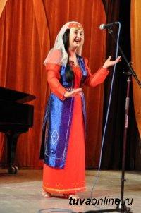 20 мая в Кызыле выступит армянская исполнительница Марлена Мош