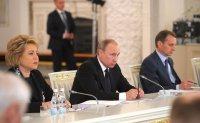 Глава Тувы поддерживает требование Президента РФ о законодательном установлении строительных норм, обязательных к применению