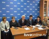 Кан-оол Даваа:  Предварительное голосование должно пройти максимально открыто и честно