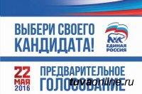 В Туве сегодня в 8 часов открылись 37 счетных участков для проведения предварительного голосования