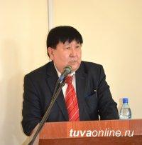В Кызыле единый налог на вмененный доход для начинающих предпринимателей – по пониженной налоговой ставке