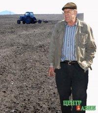 В Туве идут весенне-полевые работы