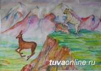 Определены победители республиканского этапа детского художественного конкурса в Туве