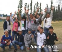 Летом оздоровление в Туве пройдут более 21 тысячи детей