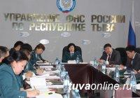 Работа тувинских налоговиков в 2015 году признана лучшей в Сибирском федеральном округе