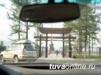 Достопримечательности Тувы – в маршруте ежегодного автопутешествия «Дивный край»