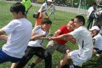 Спортивно-оздоровительный лагерь «Спортсмен» приглашает детей