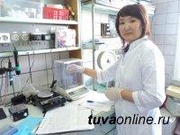 Сотрудниками НИИ изучается лечебное влияние воды аржаана Ажыг-Суг
