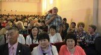 Единороссы Тувы провели предварительное голосование на губернаторские выборы