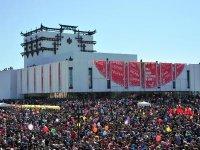 Тува на 12 месте в рейтинге социально-политической устойчивости среди 85 регионов РФ