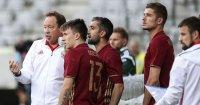 Испытание фаворитом: российские футболисты игрой с англичанами стартуют на ЧЕ-2016