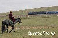 Шолбан Кара-оол прокомментировал «Интерфаксу» вопрос строительства железной дороги в Туву