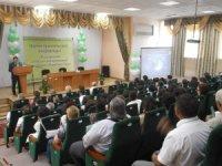 В Туве обсудили вопросы регулирования земельно-имущественных отношений