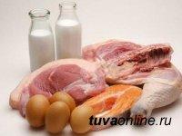 В одной из проб мяса свинины в Туве обнаружены кишечные палочки