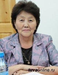 В Туве депутаты отправили в отставку Уполномоченного по правам ребенка