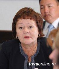 В Кызыле хотят разработать муниципальную программу по профилактике алкоголизма и бродяжничества