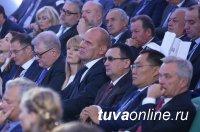 На съезде партии «Единая Россия» выступит Президент Владимир Путин
