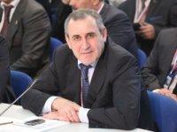 Сергей Неверов: Я думаю, что Шолбан Кара-оол делает очень много позитивных сдвигов