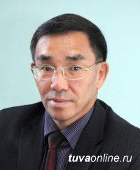 Министра молодежи и спорта Тувы избили?