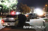 В Кызыле по вине нетрезвого водителя пострадал несовершеннолетний пассажир