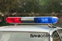 Тува: 897 водителей временно не смогут воспользоваться своим правом на вождение транспортным средством