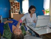 «Маршрут здоровья: врачи обследовали жителей Тандынского района Тувы
