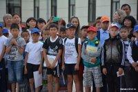Шолбан Кара-оол будет болеть за каждого ребенка, который поступает в Президентское кадетское училище