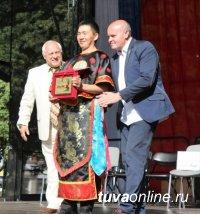 Духовой оркестр Правительства Республики Тыва стал победителем XX Международного фестиваля духовых оркестров и биг-бэндов в городе Лобез (Польша)