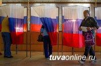 В выборах губернаторов наметились три слабых местности