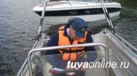 В Туве более 70 судовладельцев оштрафовали с начала навигации