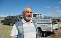 Директор ДРСУ Михаил Хабаров: Правительство Тувы ведет целенаправленную политику по реконструкции республиканских автодорог