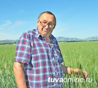 Виктор Пирогов: Моя земля - моя ответственность