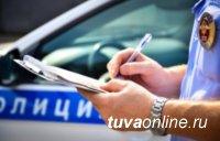 На стационарном посту «Шивилиг» инспектором ДПС выявлена автомашина, находившаяся в угоне