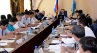 Глава Тувы Шолбан Кара-оол и его коллеги-губернаторы намерены дружбу конвертировать в реальные дела и предприятия