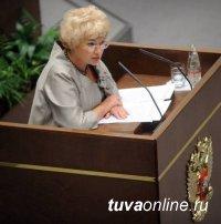 Правительство Тувы рассматривает кандидатуры на пост сенатора от республики