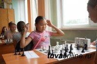 Шуру Ондар выиграла этап Кубка России по шахматам среди девочек до 11 лет
