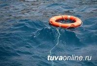 В Кызыле на берегу Енисея нашли тело трехлетней девочки